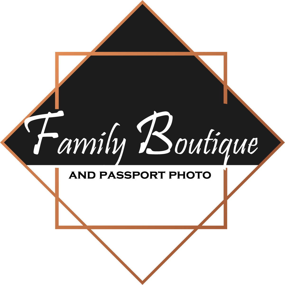 Family Boutique and Passport Photo